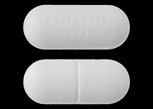 English: Drug Name: Methocarbamol 750 MG Oral ...