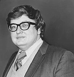 Roger Ebert (extract) by Roger Ebert.jpg