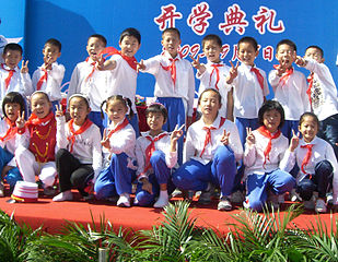 children fitness exercise china USA