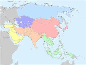 Asia-UN
