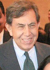 Cuauhtémoc Cárdenas (fuente: Wikipedia)