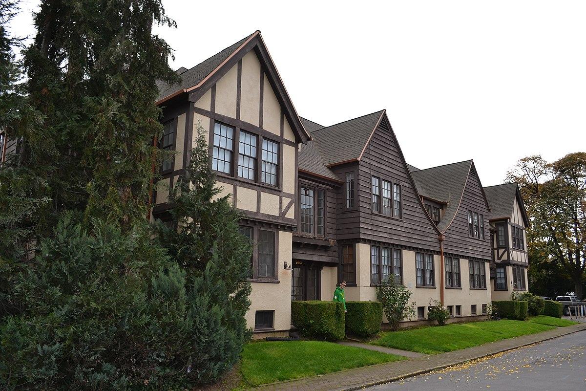 Dorris Apartments Wikipedia