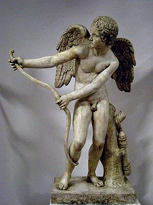 Eros Capitolini. Cast