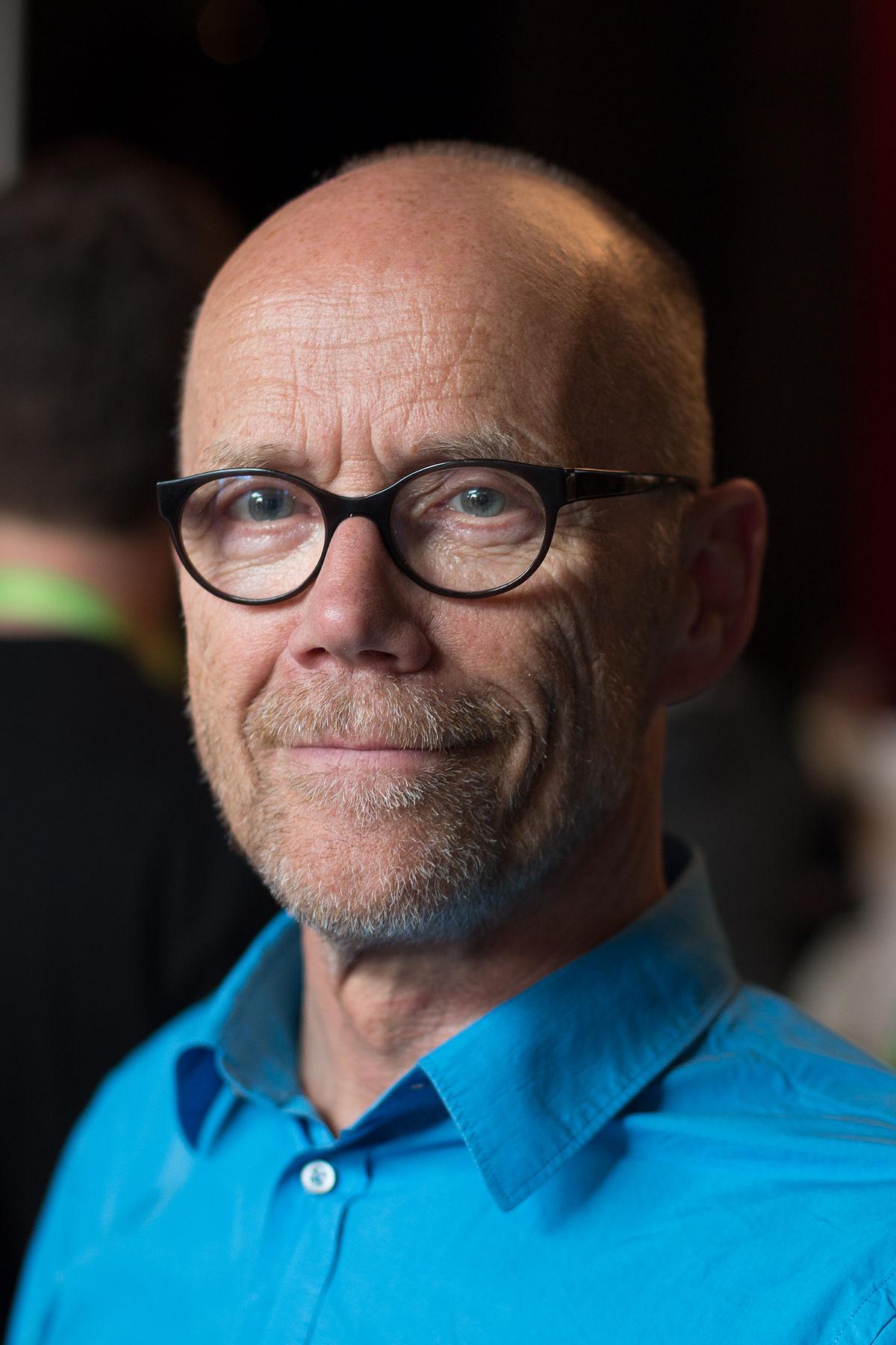 Erik Spiekermann Wikipedia