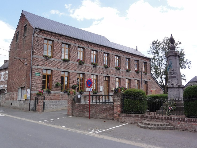 Monceau-Saint-Waast