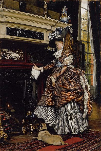 Image:Tissot James Jacques The Fireplace.jpg