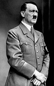 Adolf Schicklgruber