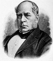 Henry Bessemer (1813-1898)