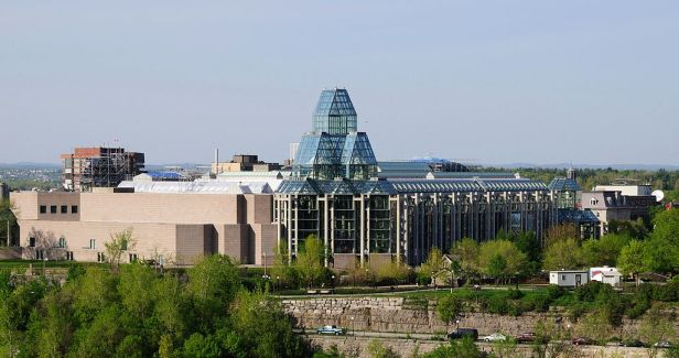 Ottawa - ON - National Gallery of Canada