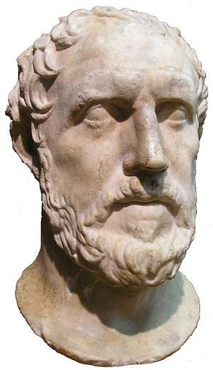Thucydides, whose history provides many of the...