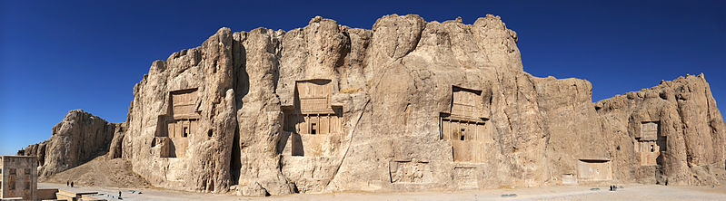 File:20101229 Naqsh e Rostam Shiraz Iran more Panoramic.jpg
