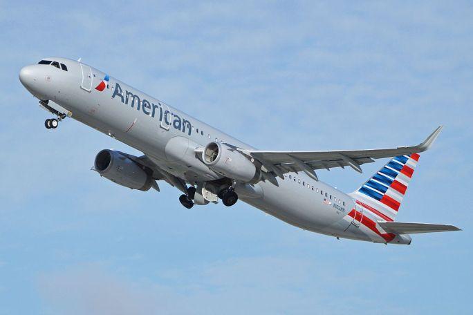 Airbus A321-231(w) 'N102NN' American Airlines (14317556496)