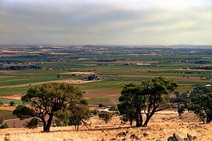 Barossa Valley, South Australia, 1987