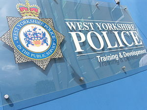 West Yorkshire Police Training & Development s...