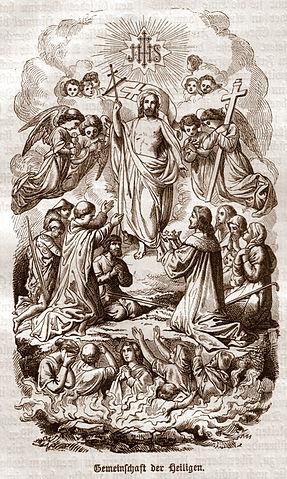 Das Leben der Heiligen Gottes. 2. Auflage. Einsiedeln, New-York, Cincinnati und St. Louis; Karl & Nikolaus Benziger 1883.