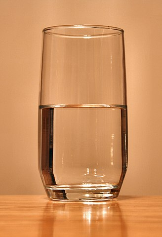https://i2.wp.com/upload.wikimedia.org/wikipedia/commons/thumb/1/11/Glass-of-water.jpg/328px-Glass-of-water.jpg - Halb voll oder halb leer?