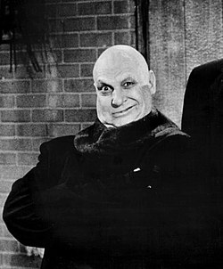 Image result for uncle fester