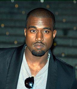 Kanye West at the 2009 Tribeca Film Festival