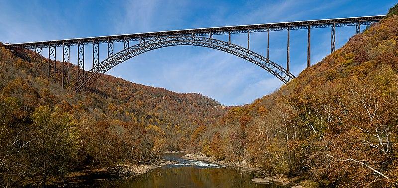 File:New River Gorge Bridge.jpg
