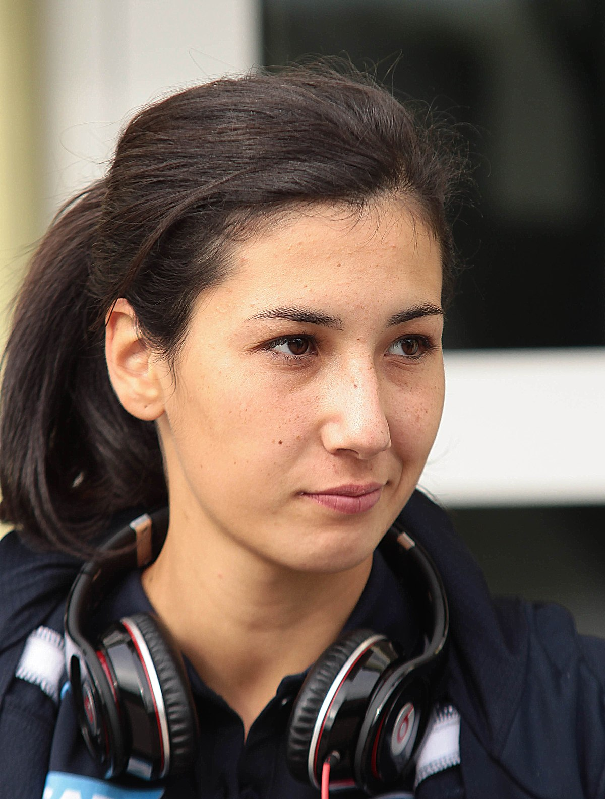 Sara Doorsoun Khajeh Wikipedia