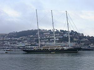 Eos Yacht Wikipedia
