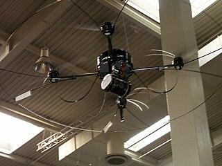 Beispiel für einen Mini-Hubschrauber (Bild Wikipedia, public domain)