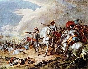 Resultado de imagen para guerra civil inglesa