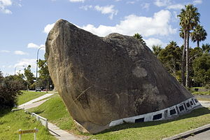 Dog Rock - Albany, Western Australia.