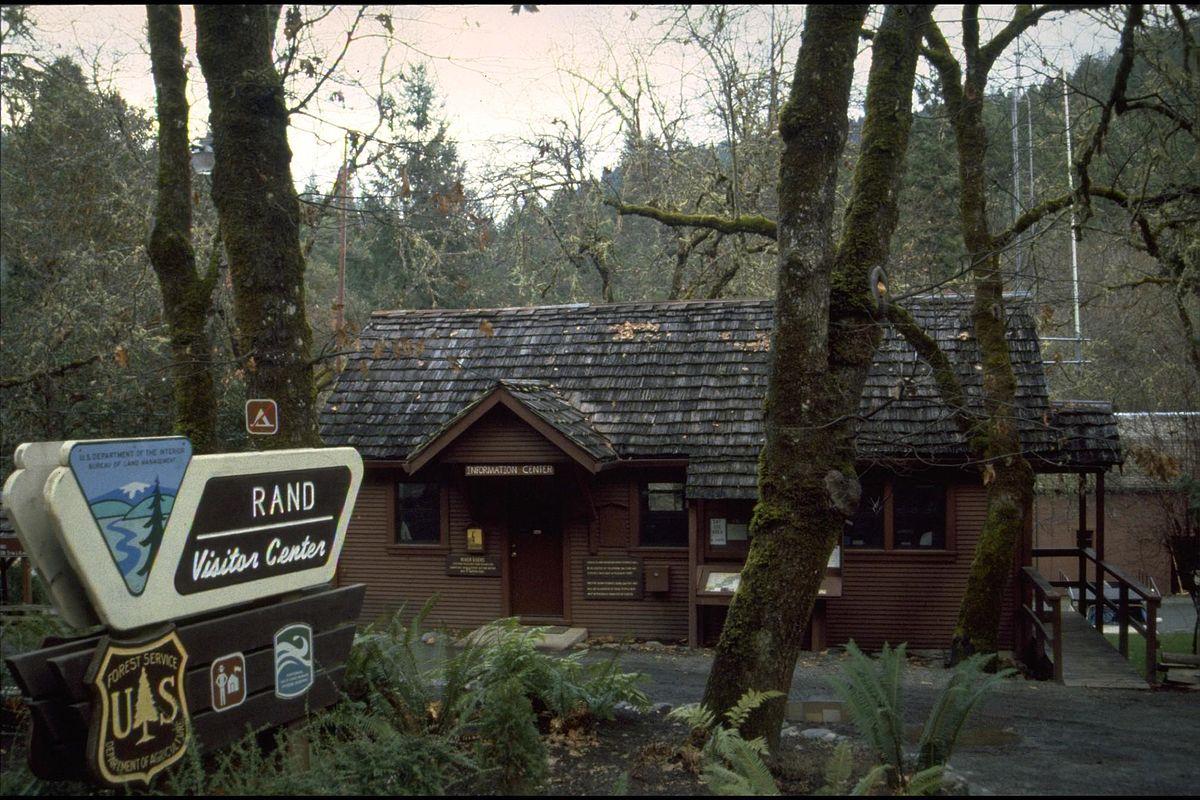 Rand Ranger Station Wikipedia