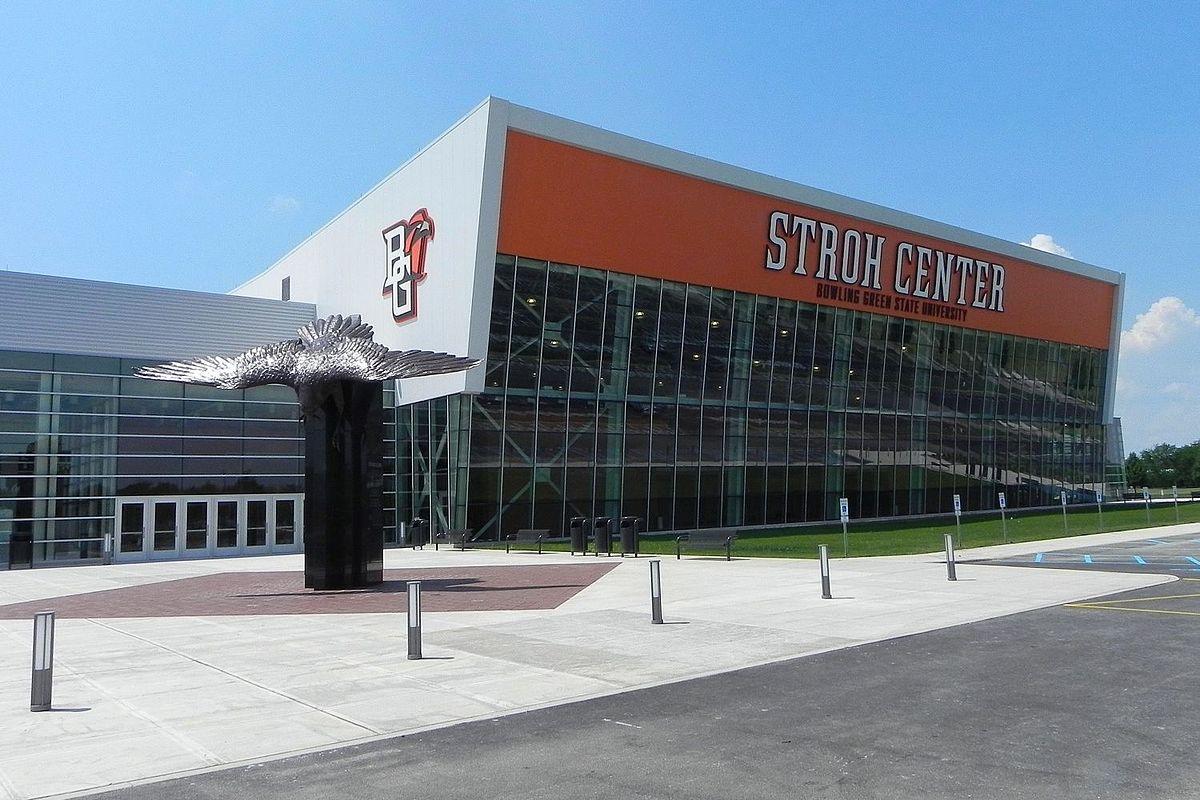 Stroh Center Wikipedia