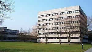 University of Regensburg, Germany.