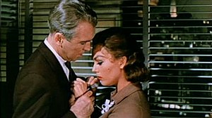 English: Screenshot from the original 1958 the...