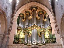Abbatiale Sainte Croix De Bordeaux Wikipdia