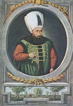18. İbrahim (1640 – 1648) ile ilgili görsel sonucu