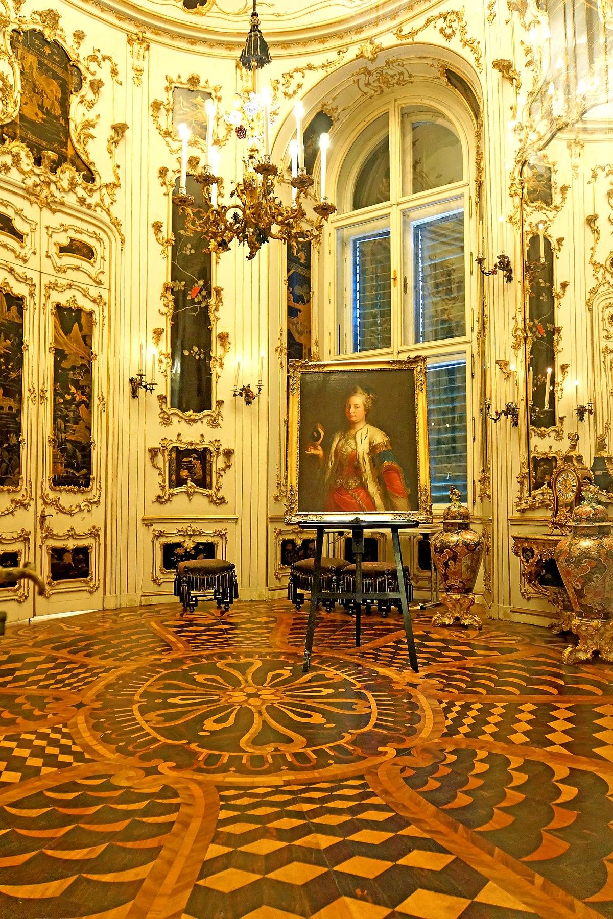 Austrian Interior Design