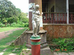 Mymensingh Rajbari