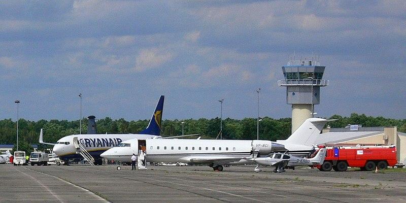 Altenburg Airport