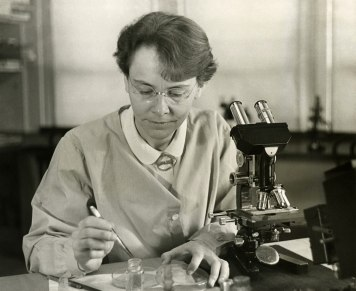 "Image result for ""Barbara McClintock"""