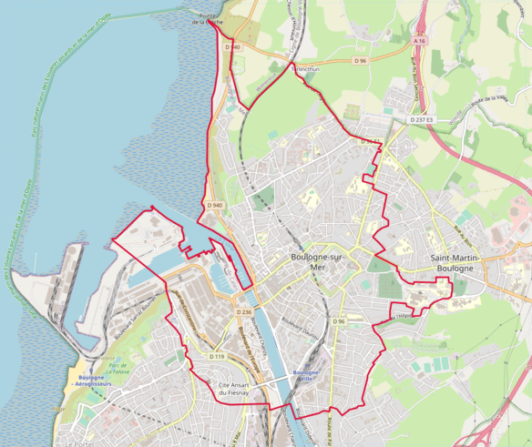 boulogne sur mer wikiwand