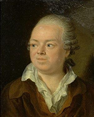 Franz Anton Maulbertsch, by Martin Johann Schmidt.