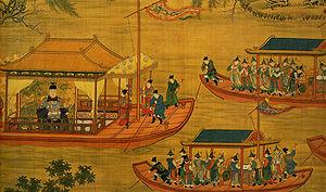 Ming-Emperor Jiajing