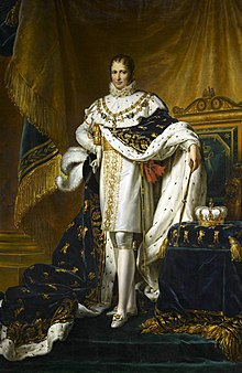 Joseph Bonaparte Napoleons Brother As King Of Spain