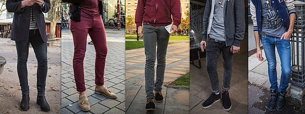 Skinny Jeans Wikipedia