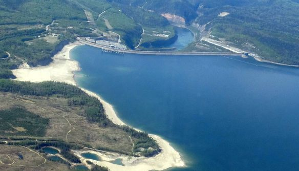 top 10 biggest dams in the world just info check