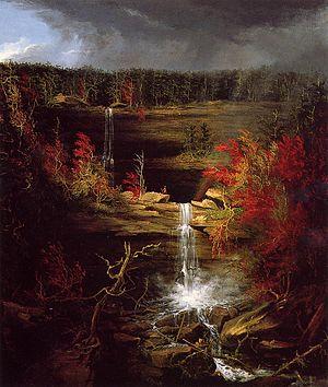 Cole, Thomas - Kaaterskill Falls