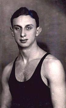 Resultado de imagen de Ferenc Csík swimmer