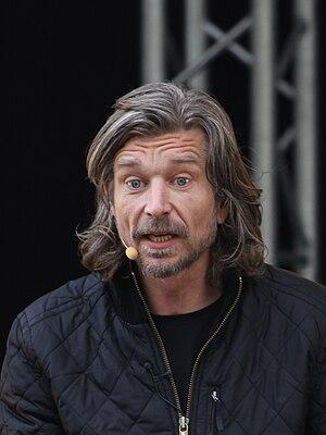Norsk (bokmål): Karl Ove Knausgård under O...