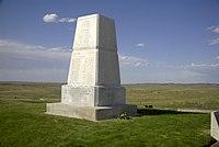 リトルビッグホーン記念館obelisk.jpg