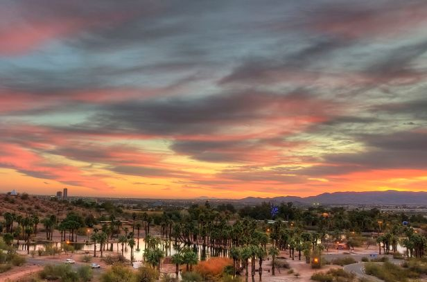 Museums in Phoenix, Arizona