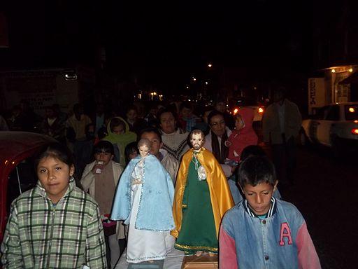 Posadas en Tequixquiac (4)